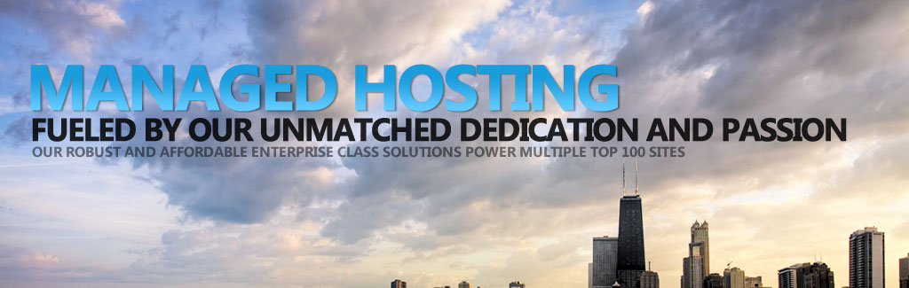 Reflected Networks Managed Hosting